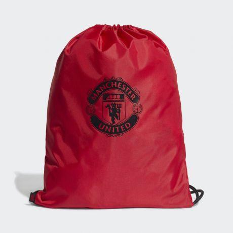 Vak na prezúvky Adidas Manchester United