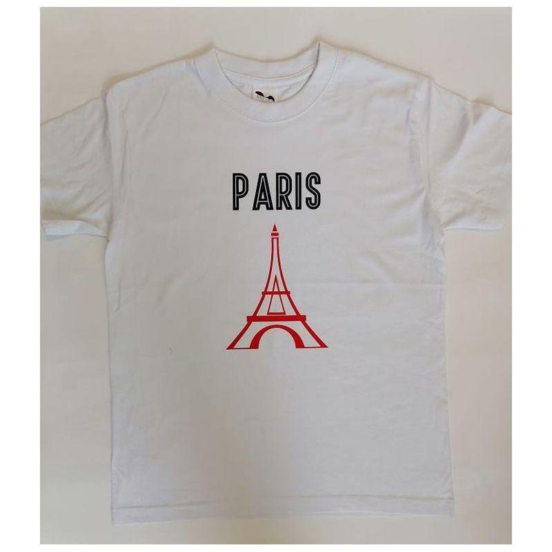 Tričko Paris FANS 2021/22