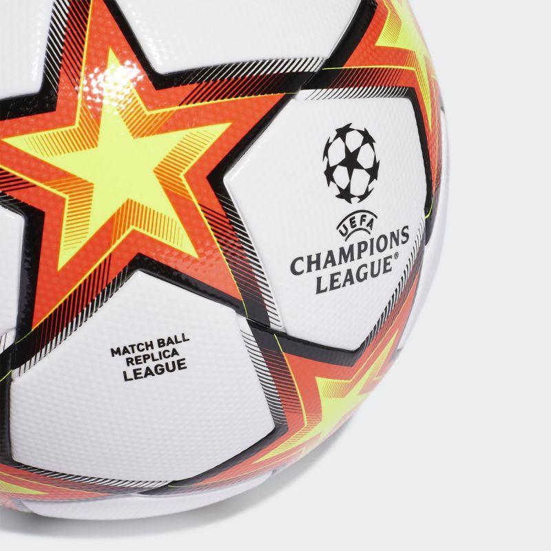 Futbalová lopta Adidas UCL League Pyrostrom
