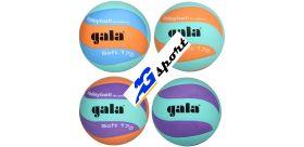 Volejbalová lopta Gala Soft 170 BV 5681S