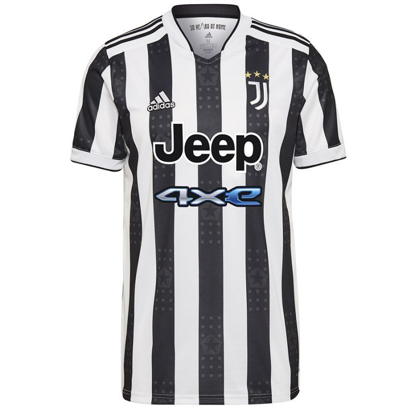 Dres Adidas Juventus 21/22 Home Jersey