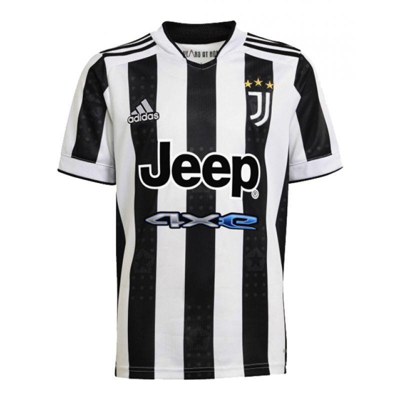Detský dres Adidas Juventus Turin Home Jr + darček z nášho obchodu!