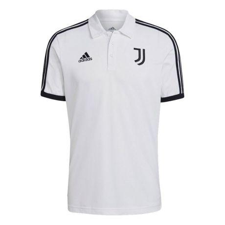 Pánska polokošela Adidas Juventus 3-stripes polo