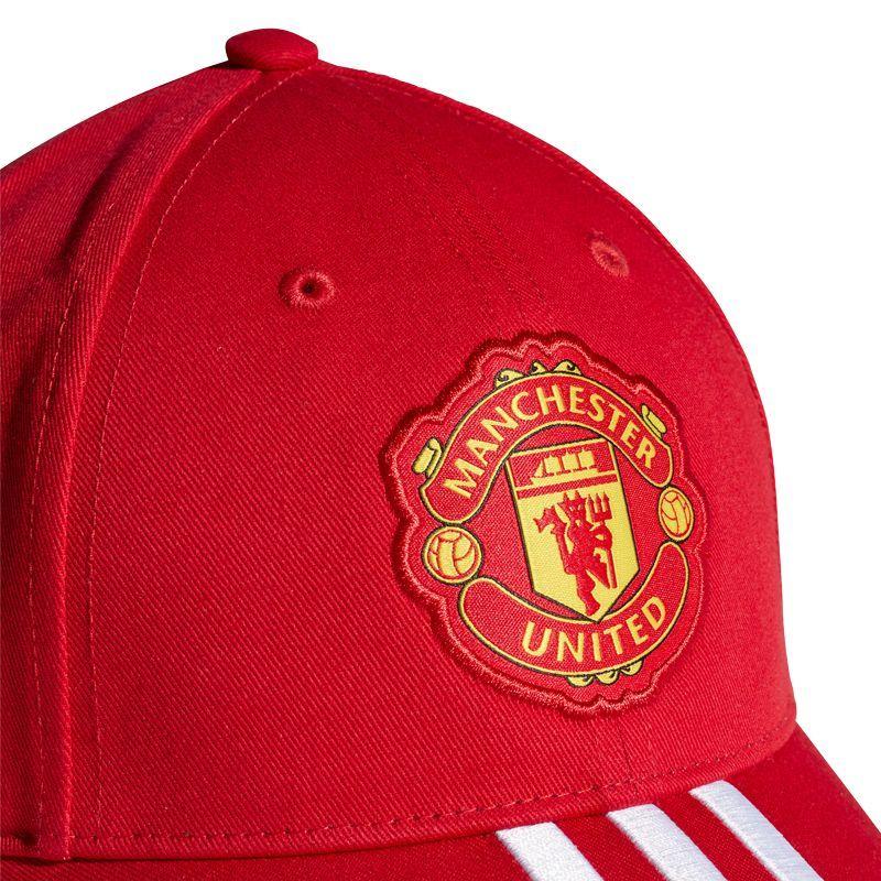 Šiltovka Adidas Manchester United