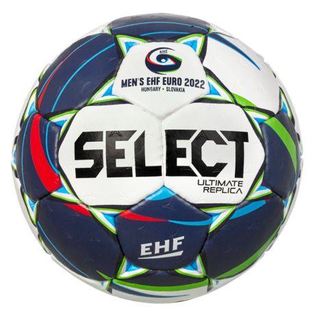 Select Replica EHF EURO MEN V22