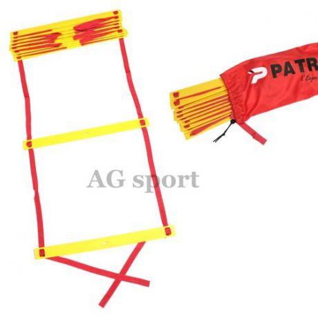 Kordinačný rebrík Patrick - 5 m