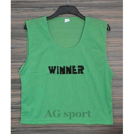 Rozlišovačky Winner - zelené