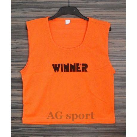 Rozlišovačky Winner - oranžové