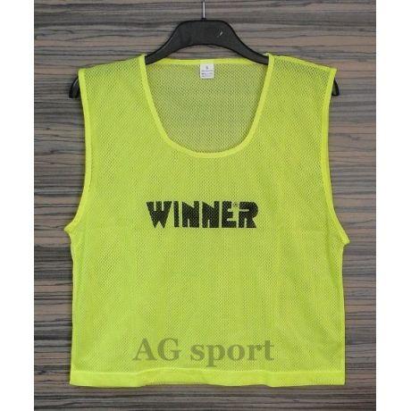 Rozlišovačky Winner - žlté