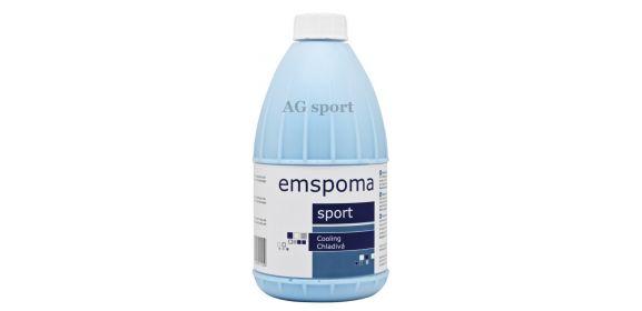 Chladivá emulzia Emspoma