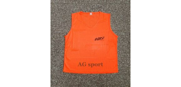 Rozlišovačky Airy Game - oranžové