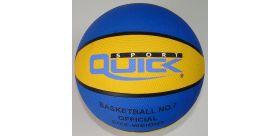 Quick Sport NO. 7 - žltá/modrá