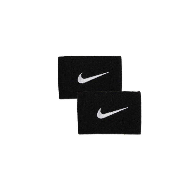Držiak na chrániče Nike - čierna