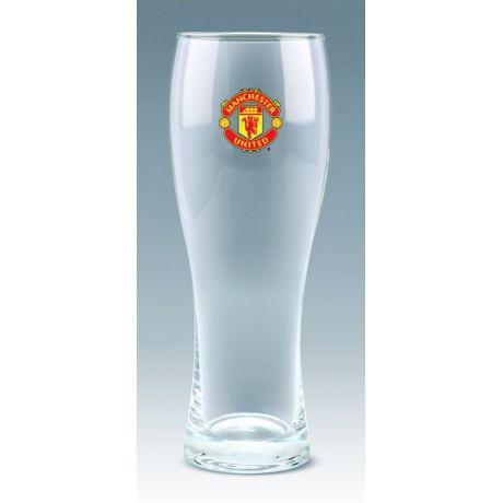 Pohár na pivo Manchester United