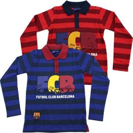 """Tričko s dlhým rukávom Barcelona """"FCB"""""""