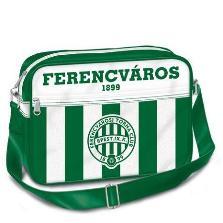 Taška na rameno Ferencváros - stredná