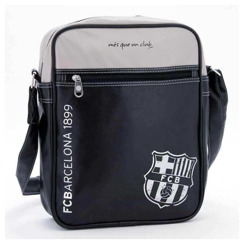 Taška na rameno Barcelona Black 2014 - stredná II