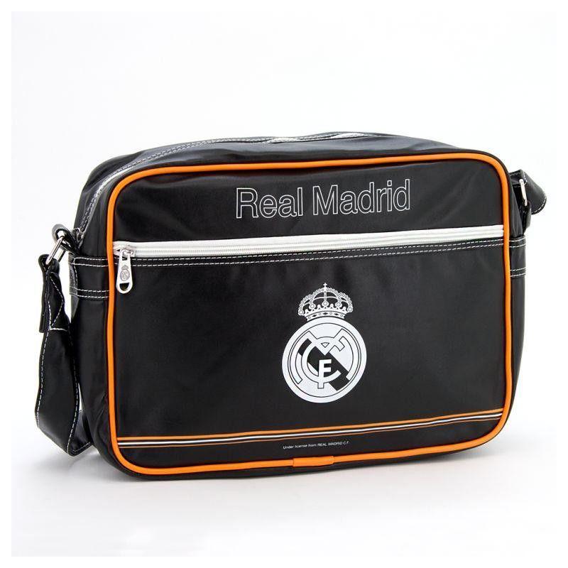 Taška na rameno Real Madrid B/O - stredná