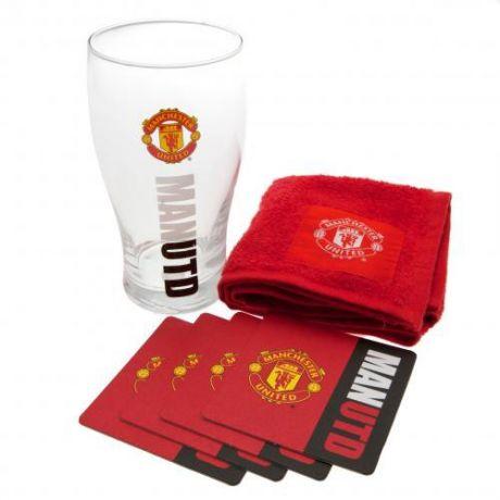 Mini bar set Manchester United FFCZ