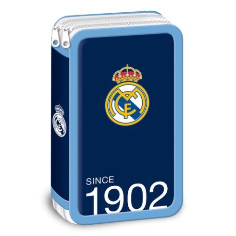 Peračník dvojitý Real Madrid 1902 ARS