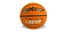 Meteor Layup 5