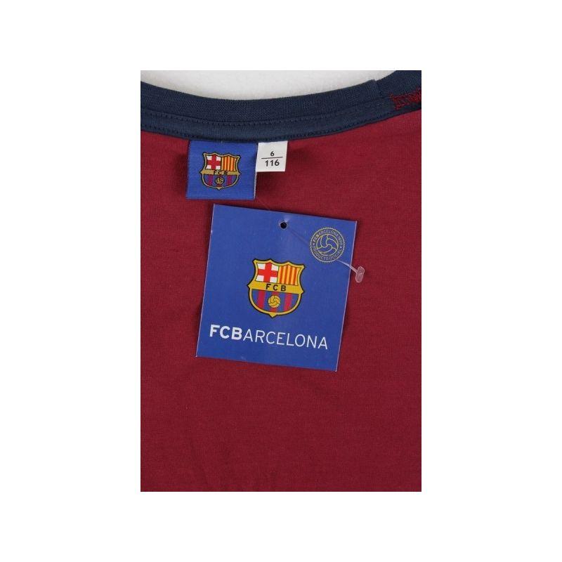 "*Pyžamo Barcelona ""Znak"""