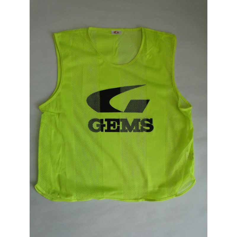 Rozlišovacie dresy GEMS