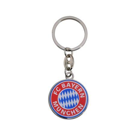 Kovová kľučenka FC Bayern München