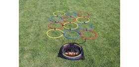 Winart koordinačné kruhy