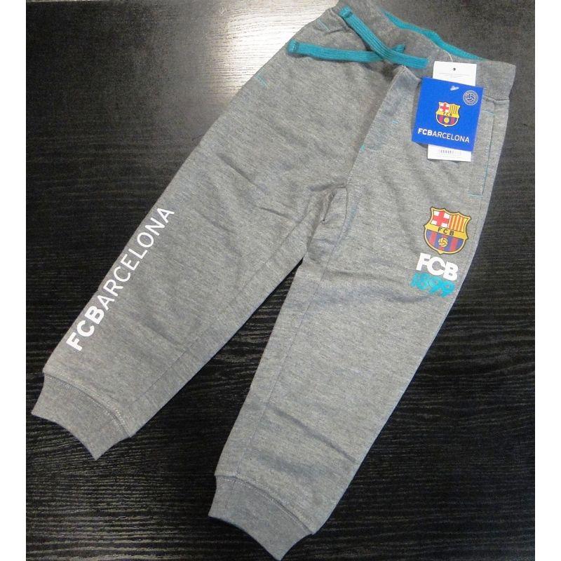 """Detské tepláky FC Barcelona """"CC"""""""