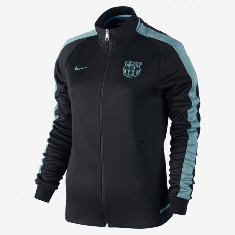 FC Barcelona Authentic N98 Men's Track Jacket