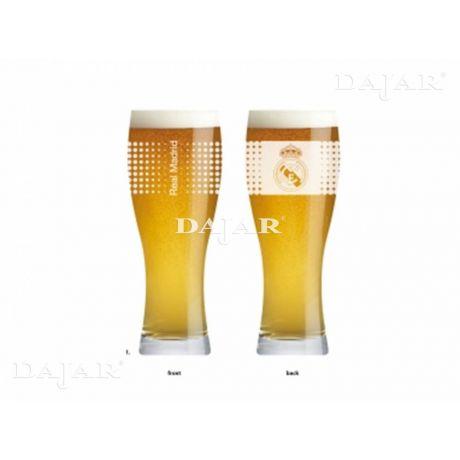 Pohár na pivo Real Madrid (dj)