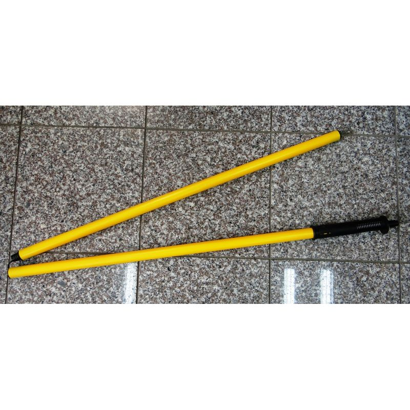 Salta slalomová tyč - flexibilná