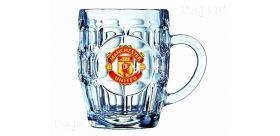 "*Krígeľ na pivo Manchester United ""Classic"""