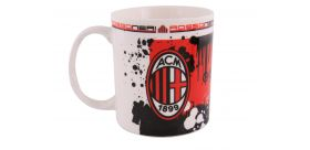 Hrnček AC Milan (dj)