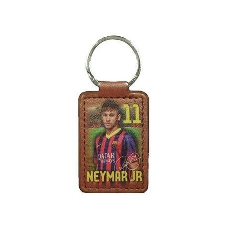 Kožená kľučenka Neymar JR
