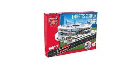 3D Puzzle Emirates Stadium - Arsenal FC