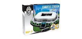3D Puzzle Juventus Stadium - Juventus