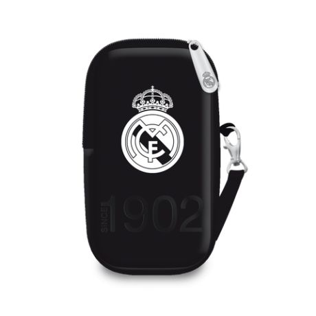 Držiak na mobil Real Madrid ARS - čierny