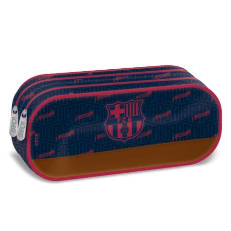 Peračník ovál FC Barcelona ARS - tmavomodrá