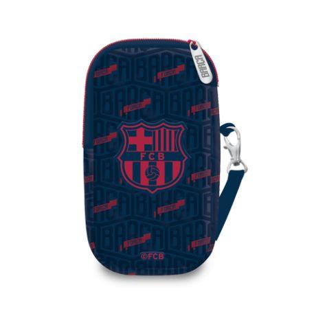 Držiak na mobil FC Barcelona ARS- tmavomodrá