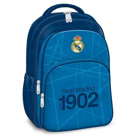 Batoh Real Madrid Teenager ARS 2016 - modrý