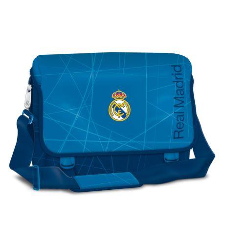 Taška na rameno Real Madrid ARS 2016 - modrý