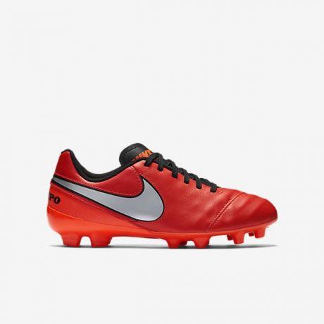 Nike Tiempo JR Legend VI FG