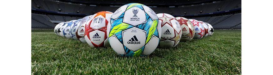 Futbalové lopty