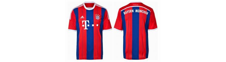 Futbalové oblečenie a dresy