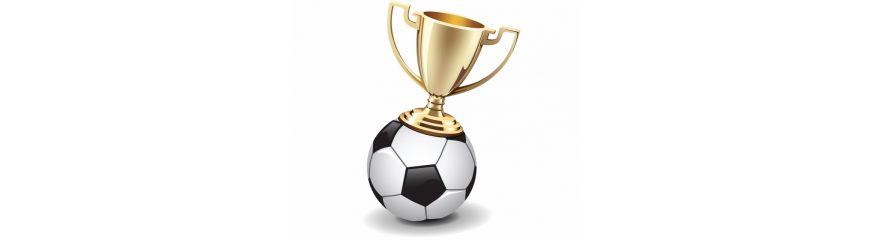 Športovné trofeje